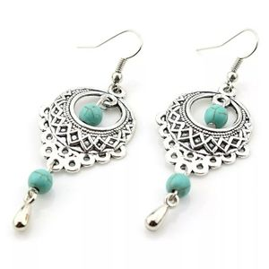 2 for $26 Vintage Inspired Turquoises Earring